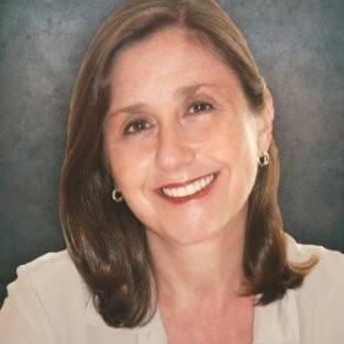 Headshot of Renata Pasqualini