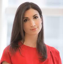 Headshot of Shoshana Shendelman
