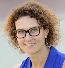 Photo of Kathryn E. Uhrich, Ph.D.