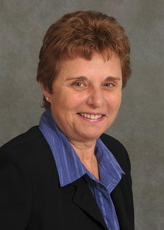 Headshot of Marie. A. BadalAmente, Ph.D.