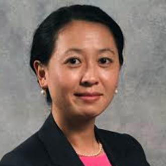 Headshot of Helen H. Lu, Ph.D.